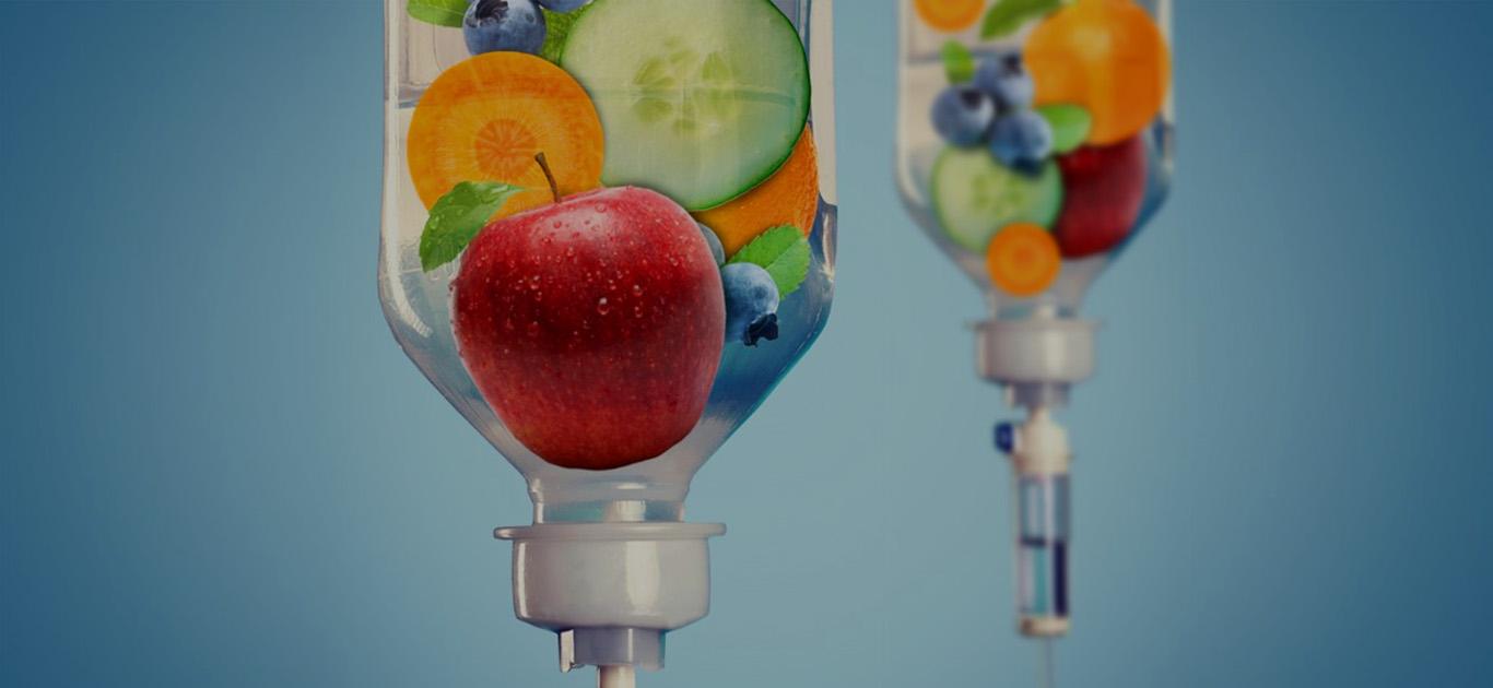 IV Nutritional Therapy in Fredericksburg VA _ Gonewcreation